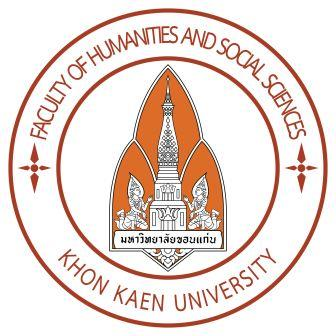 Khon Kaen University, Fac. of Humanities and Social Sciences, Khon Kaen, Thailand